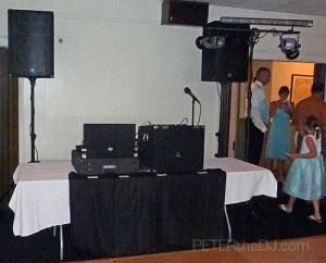 Wedding: Greg and Kristen, Sodus Bay Heights Golf Club, 8/20/11 1