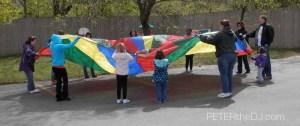 Photos: Children's Consortium Family Fun Fair 4/28/12 4