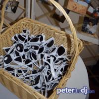 Peter's Pointers: 5 Wedding Reception Enhancements 1