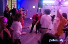 Chris and Ashley's wedding at Lake Shore Yacht & Country Club, Cicero, NY