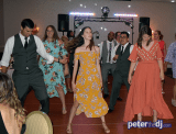 Natalie and Matt's wedding at Genesee Grande, Syracuse, NY