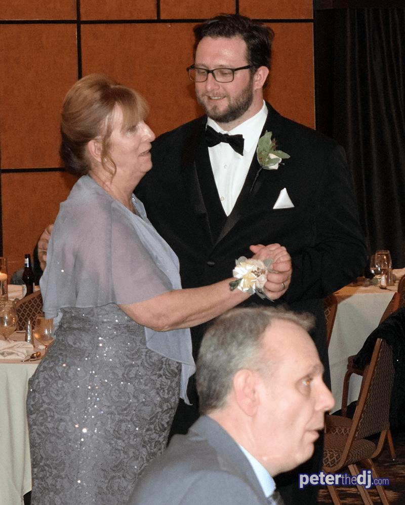 Wedding: Stacy & Alex at Craftsman Inn, Fayetteville, 5/18/19 5