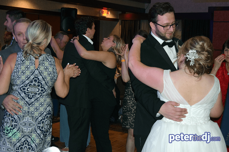 Wedding: Stacy & Alex at Craftsman Inn, Fayetteville, 5/18/19 11