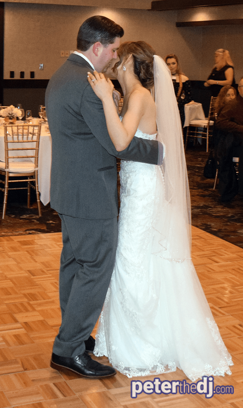 Wedding: May and Kevin at Craftsman Inn, Fayetteville, 6/15/19 12