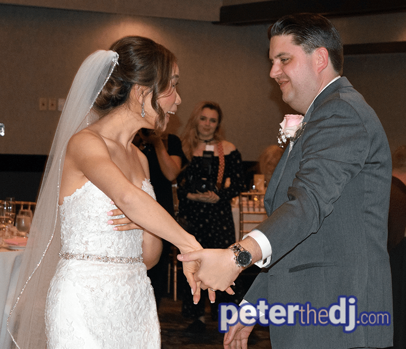 Wedding: May and Kevin at Craftsman Inn, Fayetteville, 6/15/19 13
