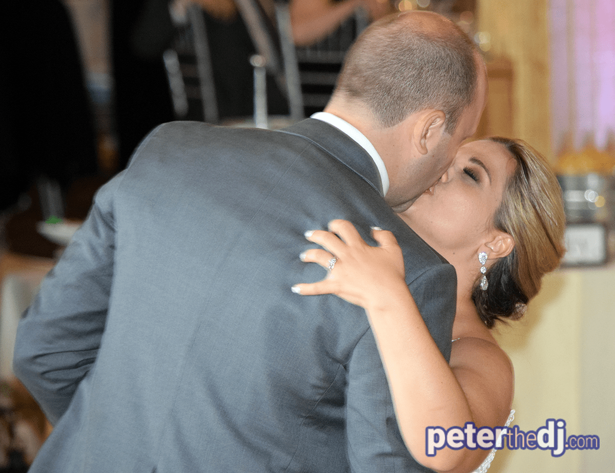 Wedding: Erin and Tim at Marriott Syracuse Downtown - Persian Terrace, 8/17/19 11