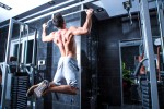 Pull Ups - The Toughest Exercise Ever?