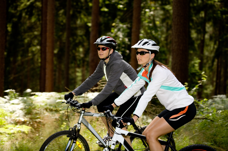 fitness activities for couples