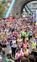 A Guide To The London Marathon – As A Spectator