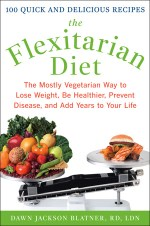 Why You Should Consider Becoming A Flexitarian