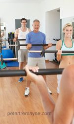 6 Ways Moderate Weight Training Can Help You Live A Healthier And Longer Life