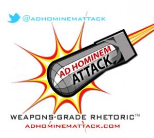ad-hominem-attack