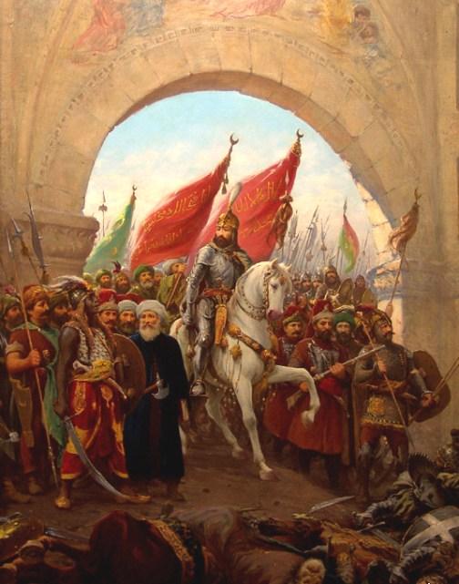 Constantinople1453