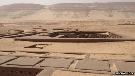royalcemetery_abydos