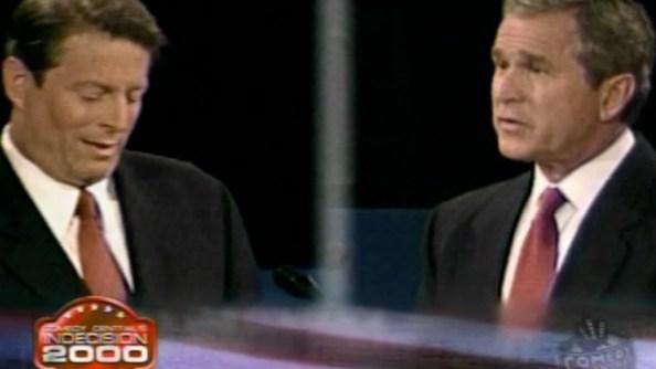 gore-bush-debate