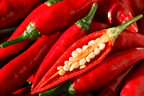 How Social Norms Are Like Chili Peppers