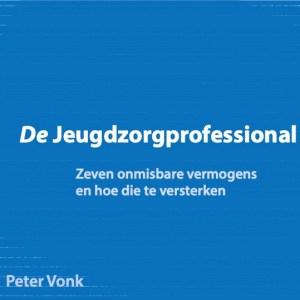 De Jeugdzorgprofessional (E-book)