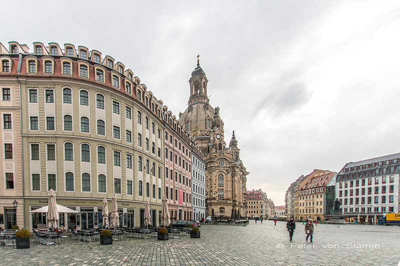 The QF Design Hotel in Dresden, Saxony