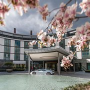 The Ritz-Carlton in Wolfsburg - Hotel Jewels and Haute Cuisine of the Aqua