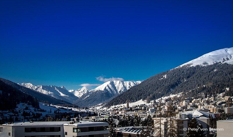 Ameron Hotel in Davos