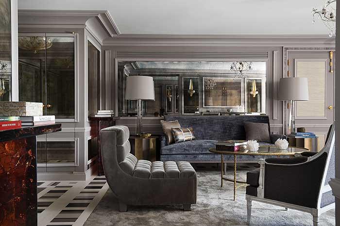 Hotel de Crillon Suite Bernstein