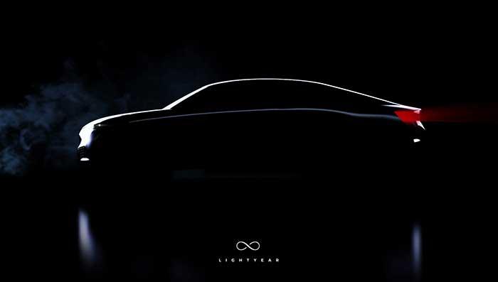 Lightyear One EV