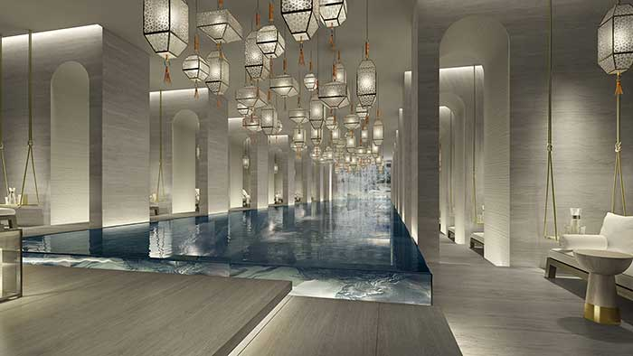 Four Seasons Hotel Kuwait