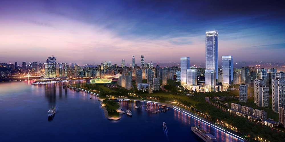 Niccolo Chongqing Hotel