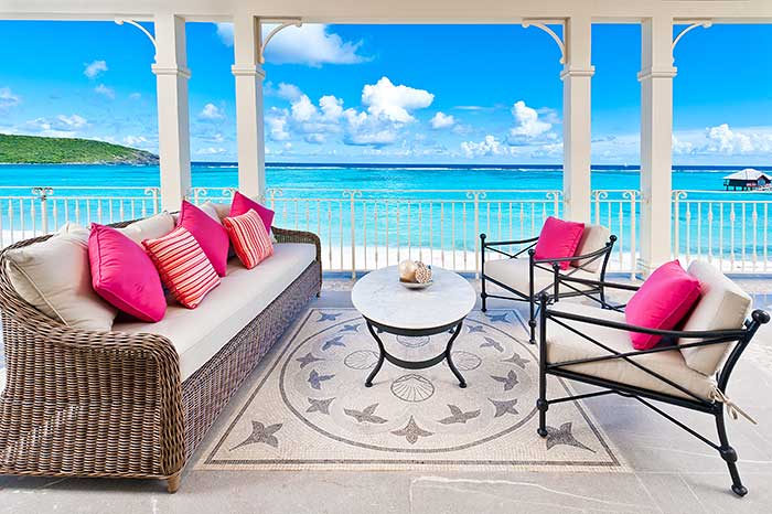 Mandarin Oriental Pink Sands Club Canouan