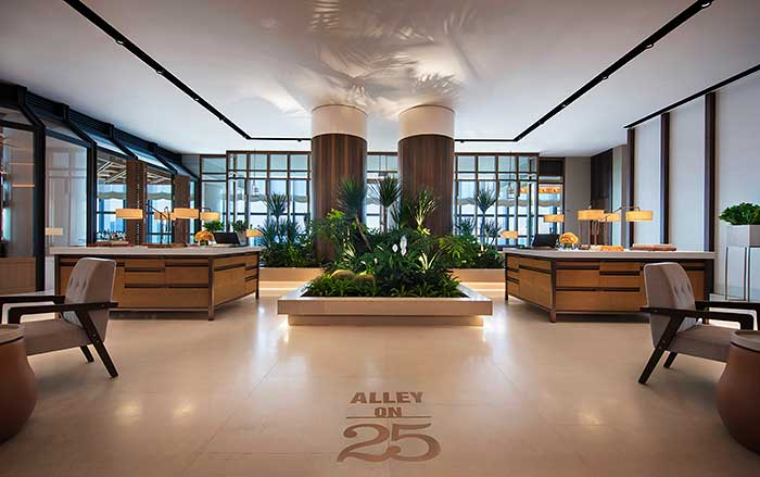 Andaz Singapore Hotel