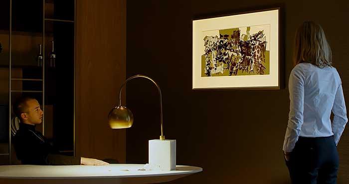 Fairmont the Queen Elizabeth Art Collection
