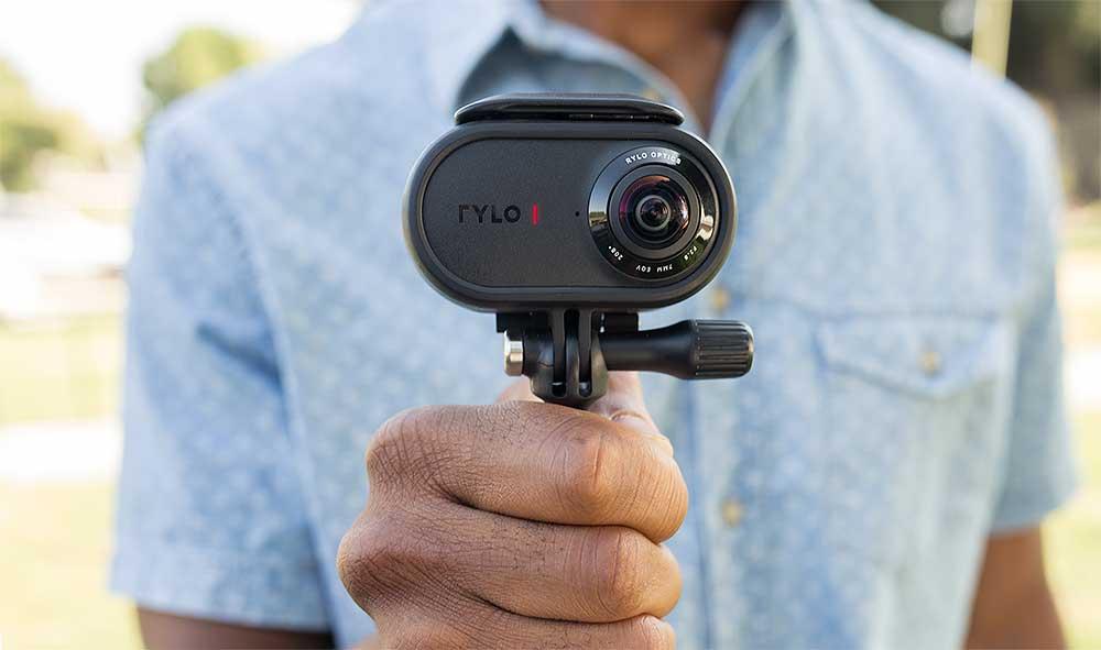 Rylo 360 camera