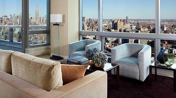 The Dominick Hotel New York City