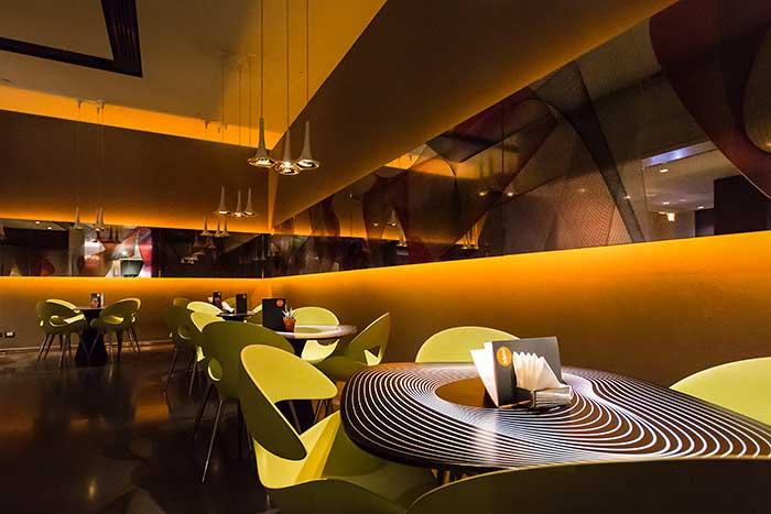 nhow Milano Hotel in Mailand