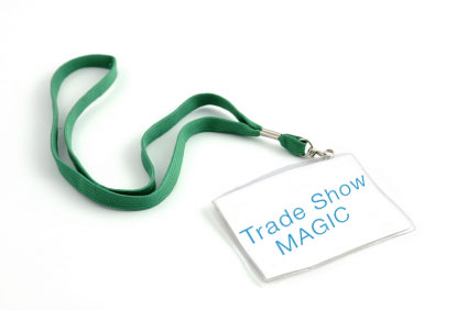 Trade show magician peter wardell on how to get tradeshow for Pool trade show magic