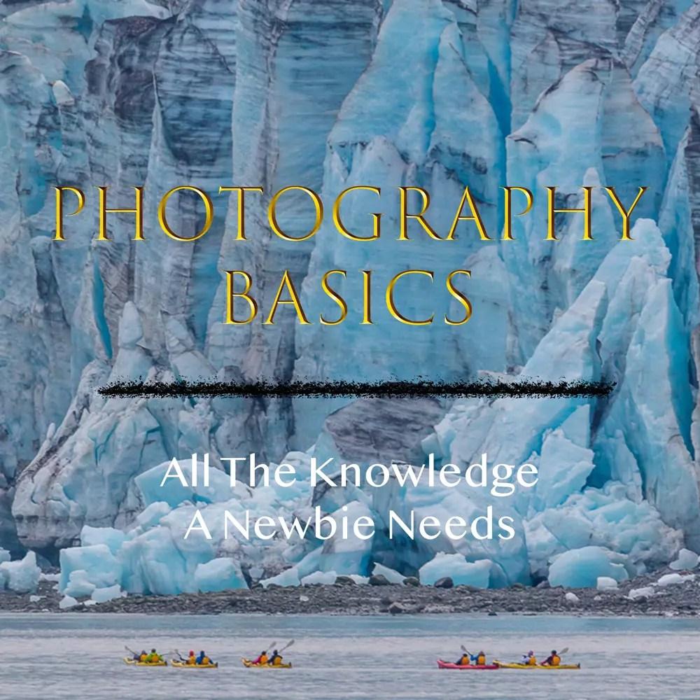Photography Basics - Shutter Speed