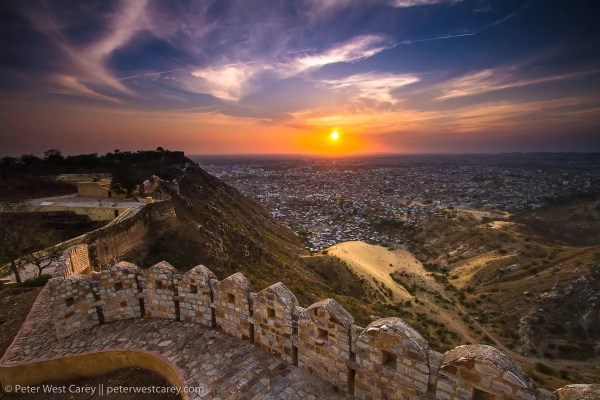 Cityscape - Jaipur