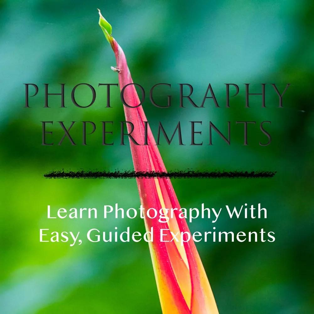 Photography Experiment - Hyperfocal