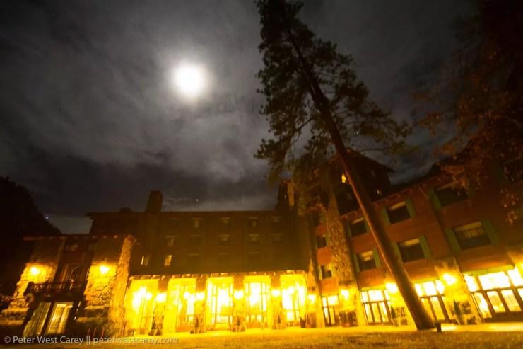 Night Photos - Photograph Basics