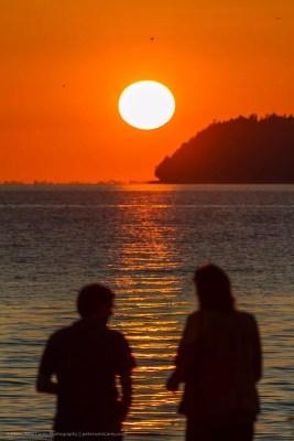 Sunsets aplenty