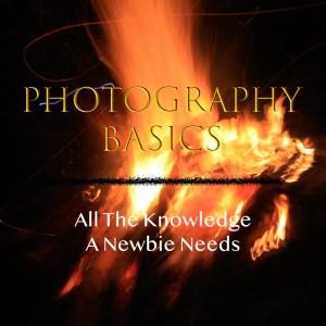 Light Trails - Photography Basics