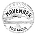 Movember - Woodstock Whiskers