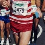 marathon goals