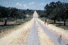 Rhodesian Strip Road