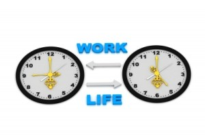Work Life Balance for an Extraordinary Life