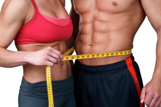 weight control, fitness, Rock Hard Abs