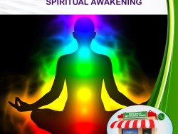 MEDITATION - JOURNEY OF SPIRITUAL AWAKENING. min