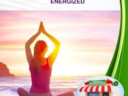 MEDITATION - REJUVENATED AND ENERGIZED. min