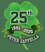 25th Anniversary, 25 years