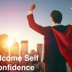 Welcome Self Confidence